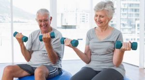 exercises for old age peoples