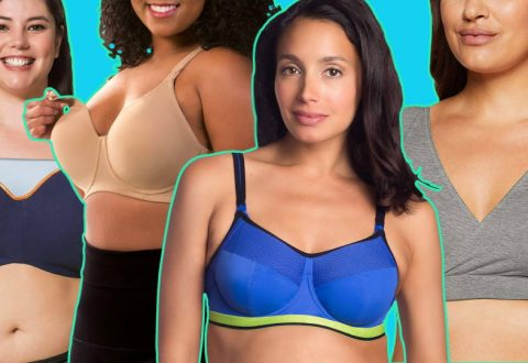 Will it be good to wear a sports bra while breastfeeding?