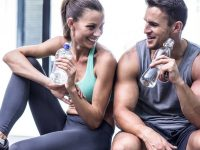 Reasons for why the couples sweat together usually stay together