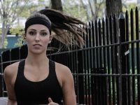Easy Ways to Protect Short Hair While Working Out