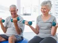 Best exercises for older adults to stay healthy
